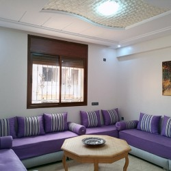 Rent apartment in Morocco