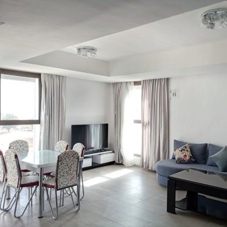 Taghazout Bay apartment
