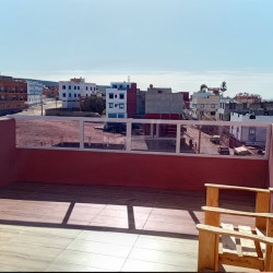Seaview apartment Morocco